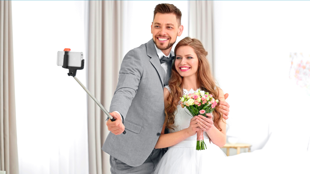 how to plan zoom wedding