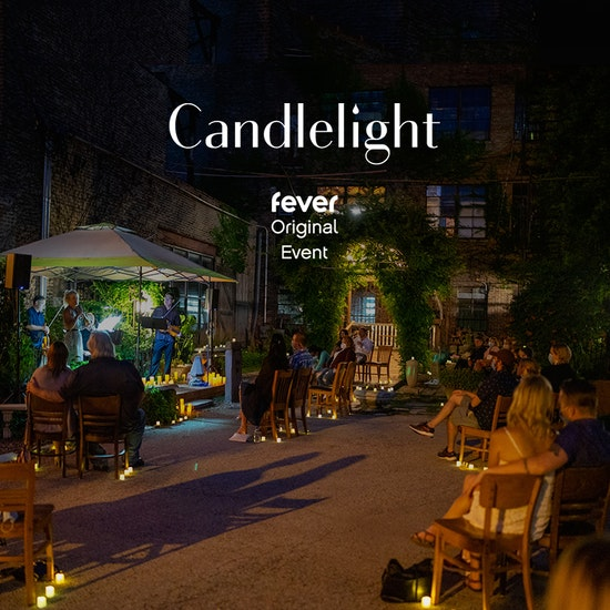 Candlelight Open Air: Beethoven's Best Works