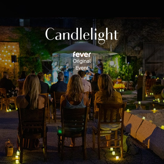 Candlelight Open Air: Feat. Vivaldi's Four Seasons & More