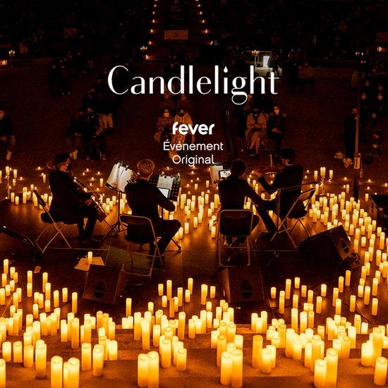 Candlelight: Fever Événement Original