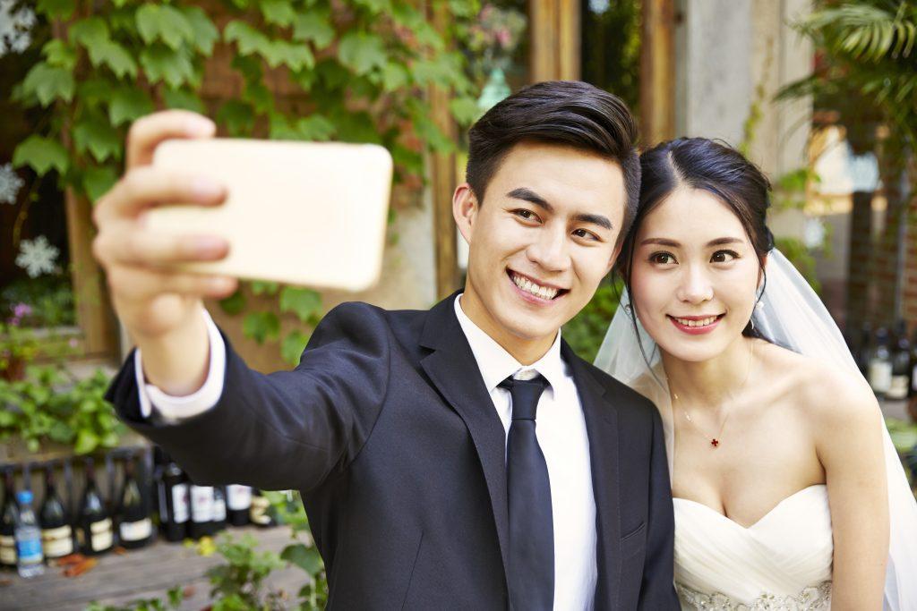 live stream virtual wedding ideas